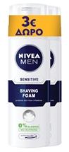 NIVEA FOR MEN ΑΦΡΟΣ 250ml