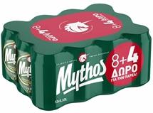 MYTHOS ΚΟΥΤΙ 12x330ml