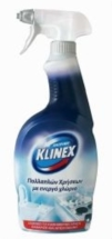 KLINEX SPRAY 750ml