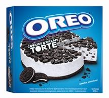 OREO TORTE 570g