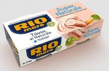 RIO MARE ΤΟΝΟΣ 2x112g