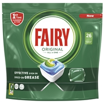 FAIRY ALL IN ONE 26 ΤΕΜ.