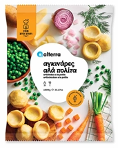 ALTERRA ΑΓΚΙΝΑΡΕΣ 1Kg