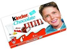 KINDER 100g