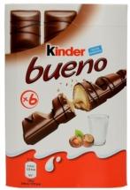 KINDER BUENO 129g