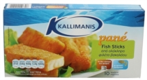 KALLIMANIS FISH STICKS