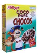 COCO POPS CHOCOS 375g