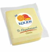 KOLIOS ΠΑΡΑΔΟΣΙΑΚΟ 400g 0.400 Kg