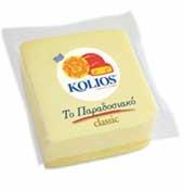 KOLIOS ΠΑΡΑΔΟΣΙΑΚΟ 400g