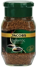 JACOBS ΕΚΛΕΚΤΟΣ 100g