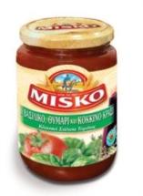 MISKO ΣΑΛΤΣΑ 500g