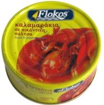 FLOKOS ΚΑΛΑΜΑΡΙ 160g