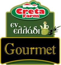 CRETA FARM ΕΝ ΕΛΛΑΔΙ GOURMET