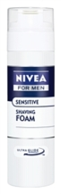 NIVEA FOR MEN ΑΦΡΟΣ 200ml 0.200 Lt