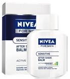NIVEA AFTER SHAVE 100ml 0.100 Lt