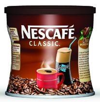 NESCAFE CLASSIC 100g