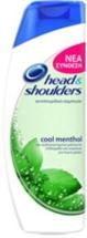 HEAD & SHOULDERS 360ml