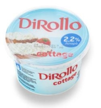 DIROLLO COTTAGE 225g