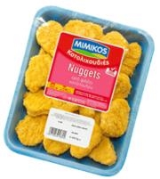 MIMIKOS NUGGETS 480g