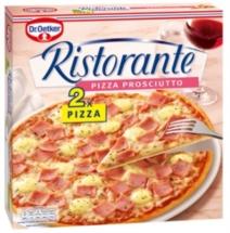 RISTORANTE PIZZA 2x330g