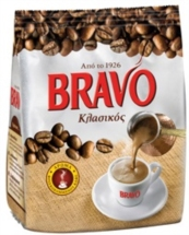 BRAVO ΚΑΦΕΔΕΣ