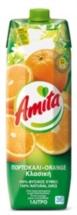 AMITA ΠΟΡΤΟΚΑΛΙ 1Lt