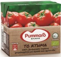 PUMMARO ΤΟ ΚΤΗΜΑ 500g