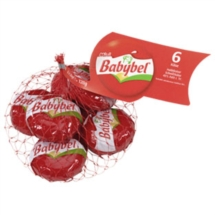 BABYBEL mini 120g