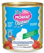 MORFAT CREAMY 250g