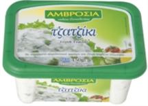 ΑΜΒΡΟΣΙΑ ΤΖΑΤΖΙΚΙ 250g