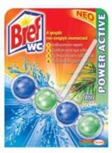 BREF WC POWER ACTIV