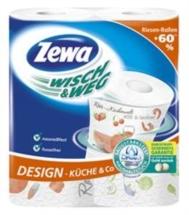 ZEWA WISCH & WEG