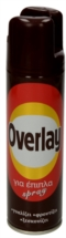 OVERLAY SPRAY 250ml