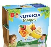 NUTRICIA FRUTAPURA 400g