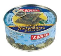 ZANAE ΝΤΟΛΜΑΔΑΚΙΑ 200g