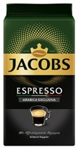 JACOBS ESPRESSO 250g