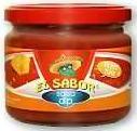 El Sabor  DIP 315g