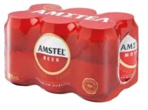 AMSTEL ΚΟΥΤΙ 6x330ml