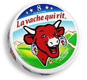 LA VACHE QUI RIT 125g