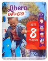 LIBERO UP & GO ΠΑΝΕΣ
