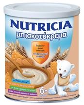 NUTRICIA ΜΠΙΣΚΟΤΟΚΡΕΜΑ