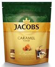 JACOBS FLAVOURS 66g